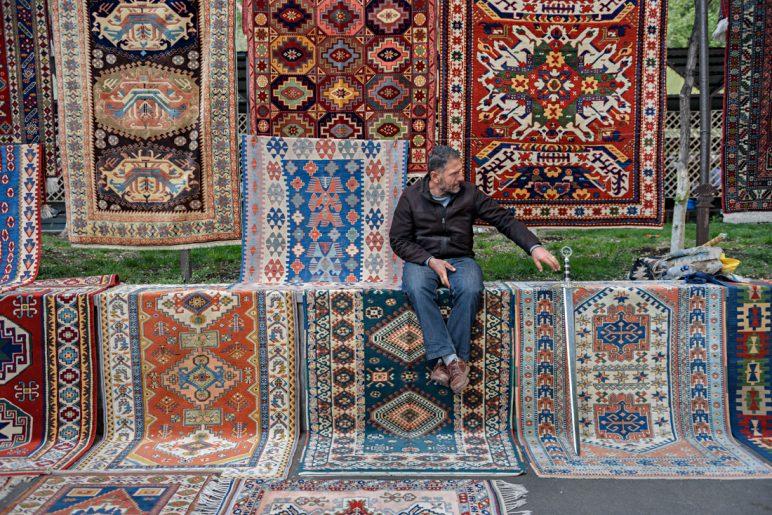 Yervan, Armenia